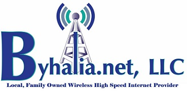 High Speed Internet from Byhalia.net